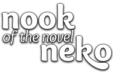 Nook of the Novel Neko